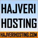 Hajveri Hosting - Islamic Web Hosting