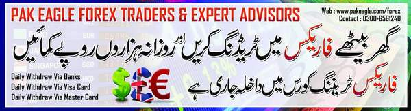 Forex Training Course In Pakistan